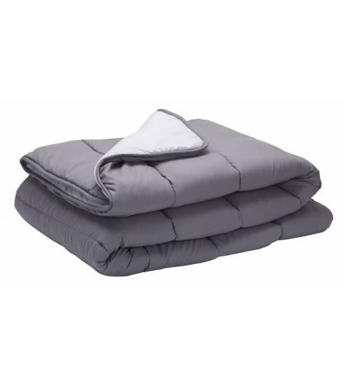 Relleno Nóridico Bicolor para cama de 150*190