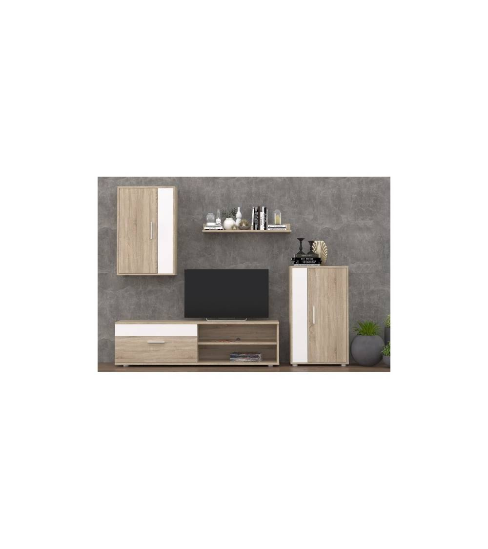 Mueble de salón OSLO